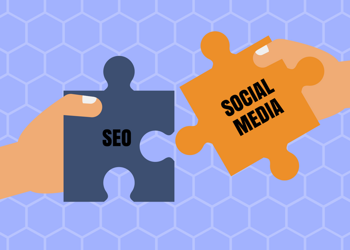 How Social Media Can Help You Step Up Your SEO Game